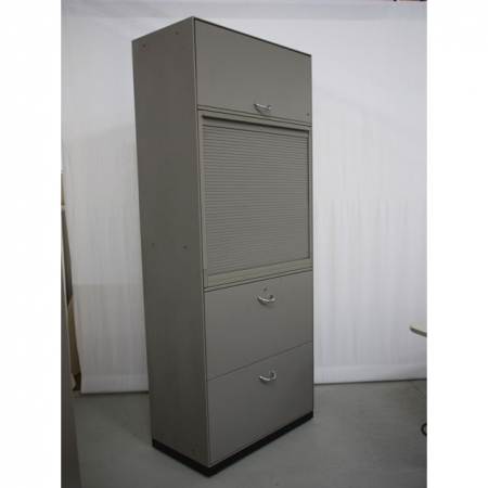 vitra aktenschr nke gebraucht aktenschrank storage grau 80 cm bei resale. Black Bedroom Furniture Sets. Home Design Ideas