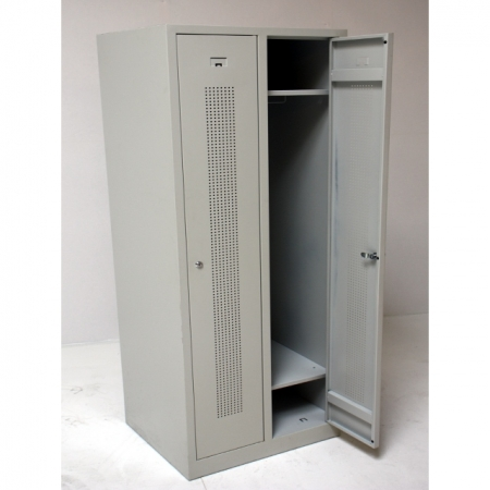Spind Gebraucht. Excellent Spind Schrank Metall Ikea With Spind ...