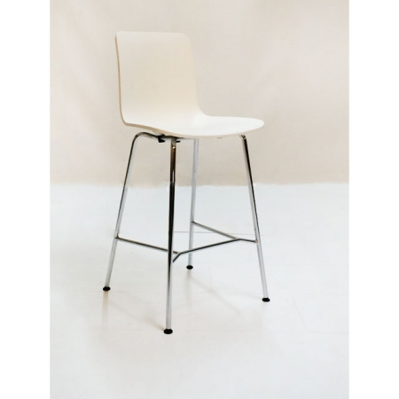 vitra hal stool medium barhocker bei resale. Black Bedroom Furniture Sets. Home Design Ideas